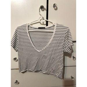 Striped Brandy T-shirt